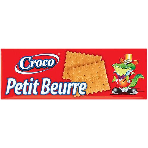 Croco Biscuiti cu Beurre - 100g