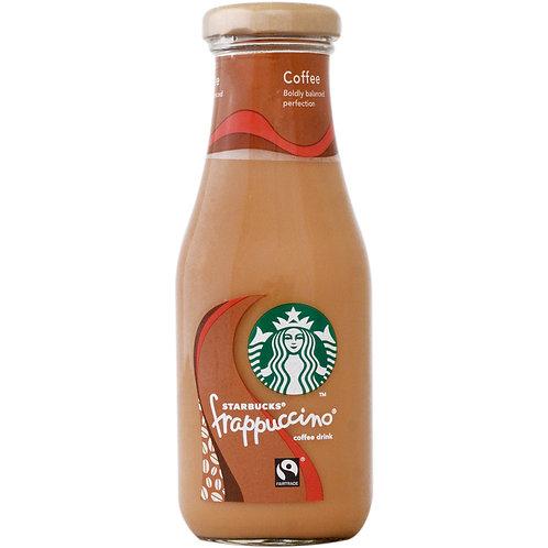 Frappuccino coffee - STARBUCKS - 250ml