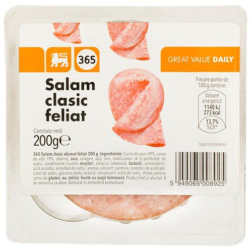 Salam Clasic feliat - 365 - 200g