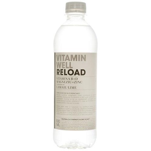 Vitamin Well Apa Lamie - 500ml