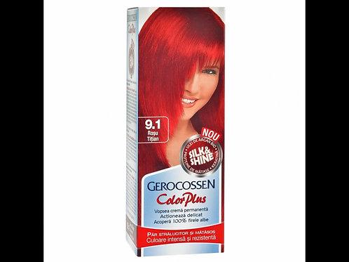 Gerocossen Color Plus