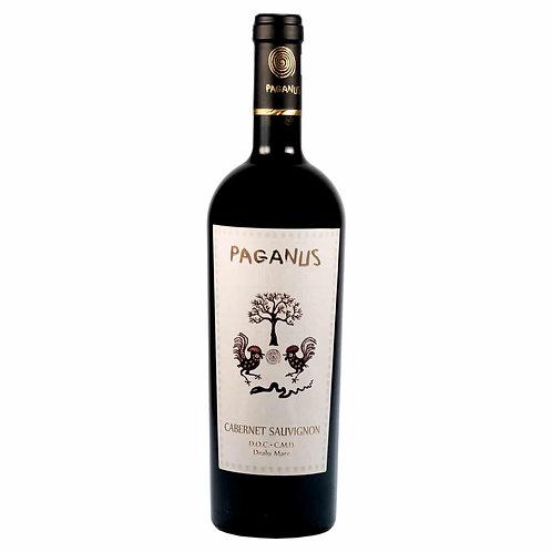Paganus - Cabernet Sauvignon - 0,75L