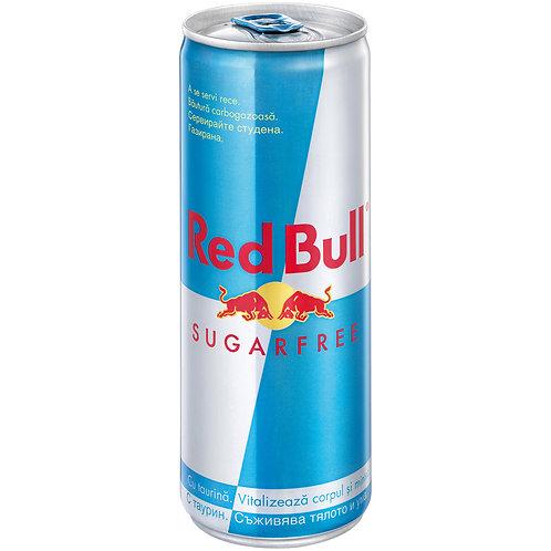 Energizant fara zahar - RED BULL - 250ml