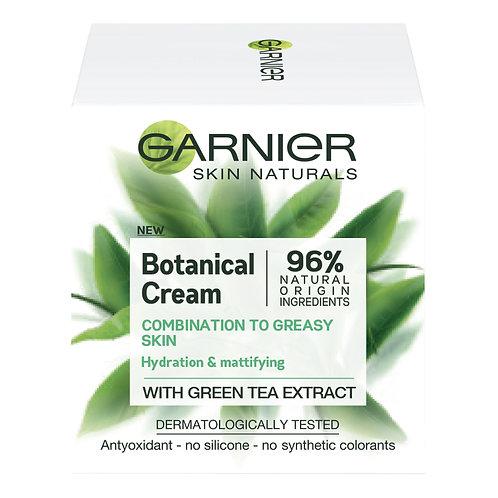 Garnier Skin Naturals Crema Fata Ceai Verde - 50ml