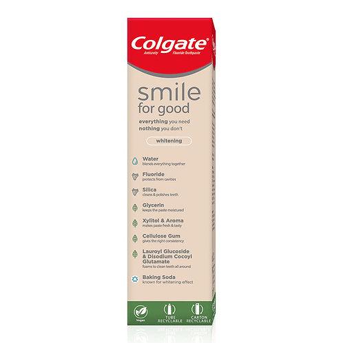 Colgate Smile for Good White - 75ml