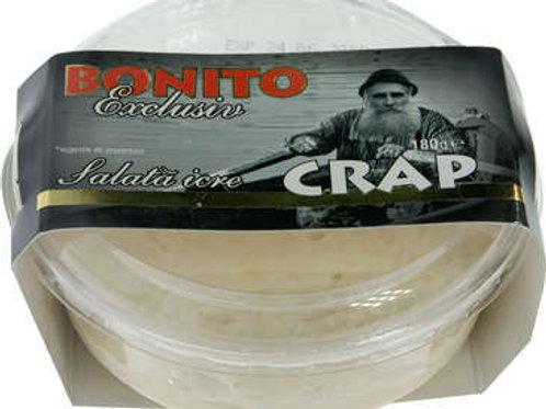 Bonito Exclusiv Salata Icre Crap 180GR