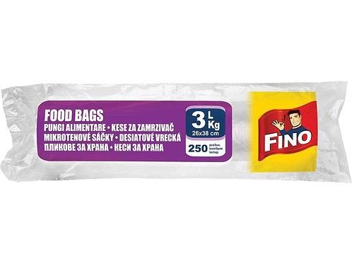 Pungi alimentare - Fino - 3L