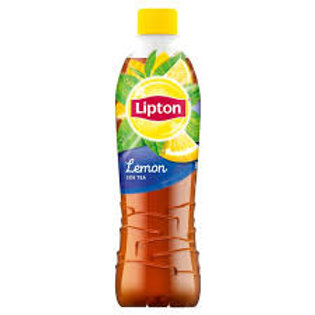 Lipton Lemon - 500ml