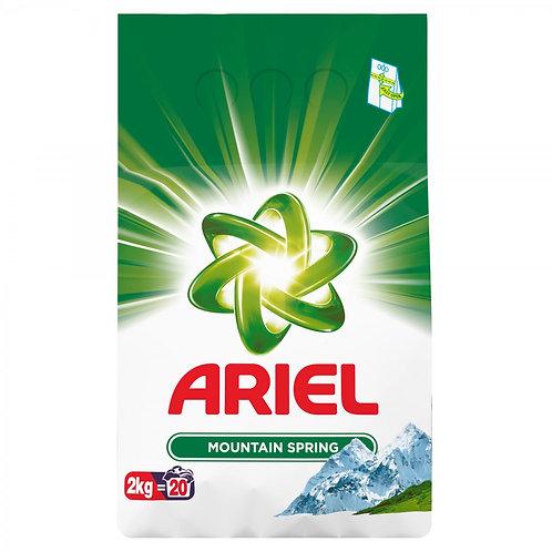 Ariel Detergent Automat Mountain Spring