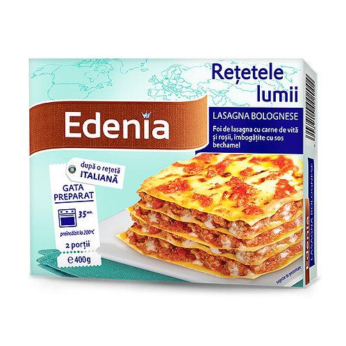 Edenia Lasagna Bolognese - 400g