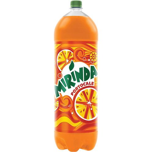 Mirinda Portocale- 2.5l
