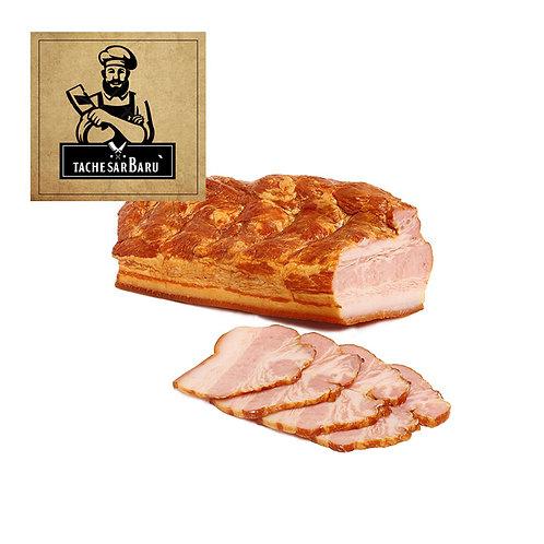 Piept de porc condimentat si Afumat - kg