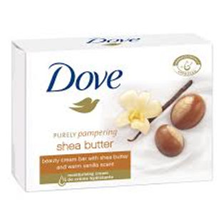 Dove Sapun Solid Shea Butter - 100g