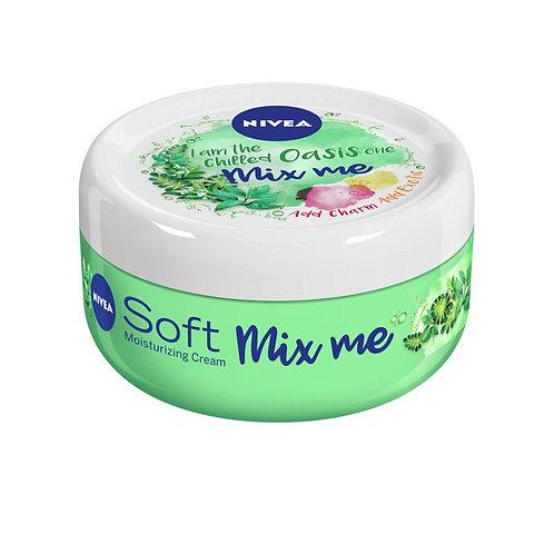 Nivea Soft Green - 100ml
