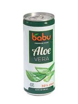 Babu Aloe Vera - 240ml