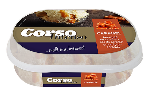 Corso Intenso Caramel - 700ml