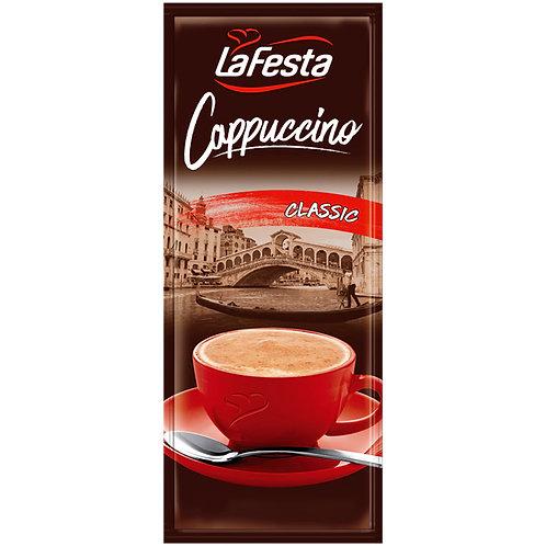 Cappuccino Clasic - LaFesta - 12.5g