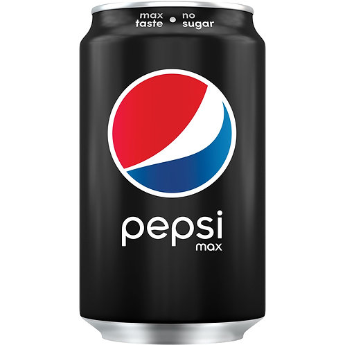 Pepsi Fara Calorii - 330ml