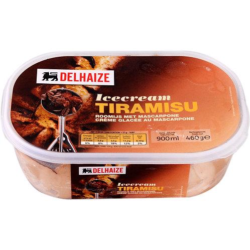 Delhaize Inghetata Tiramisu - 900ml