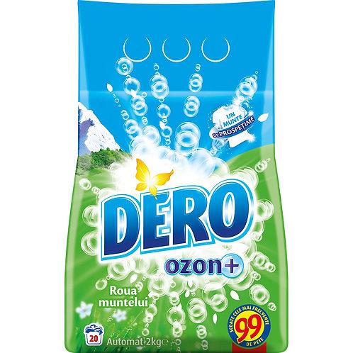 Dero Ozon+ Automat