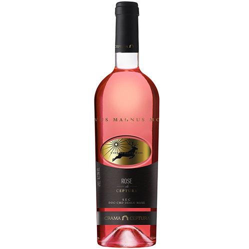 Ceptura - Vin Rose Sec - 0,75L