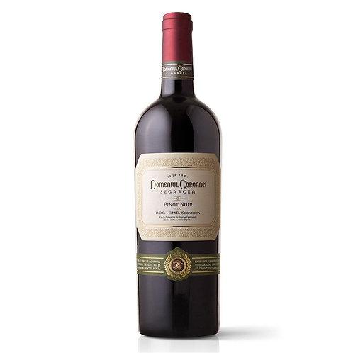 Segarcea - Vin Rosu Pinot Noir - 0,75L