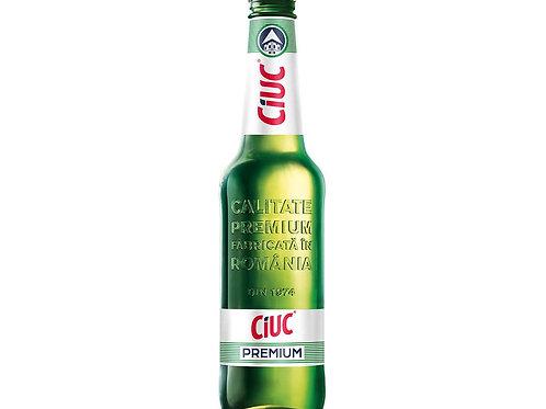 Bere Ciuc Premium Sticla 330ml