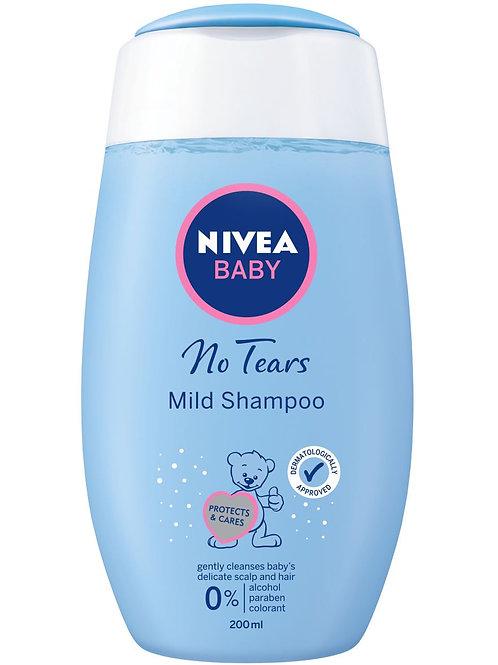 Nivea Baby Sampon Extra Delicat - 200ml