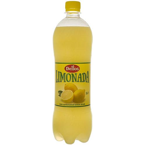 Dellos Limonada - 1l
