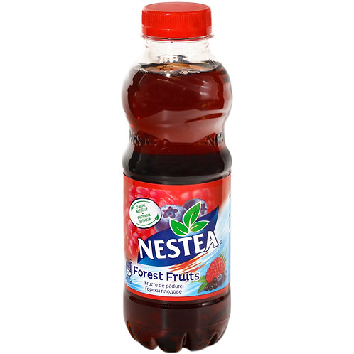 Nestea Fructe de Padure  500ml