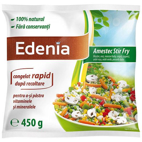 Edenia Amestec Stir Fry - 450g