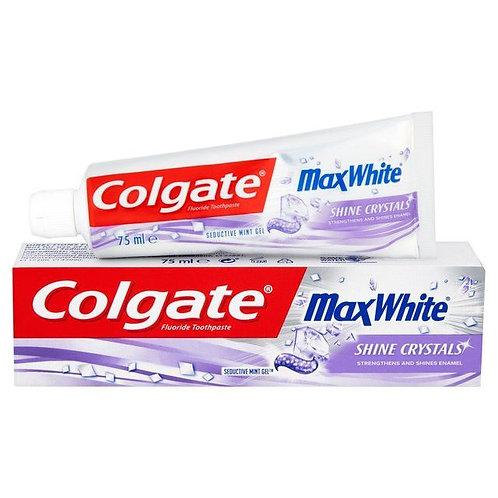 Colgate Max White Shine - 75ml