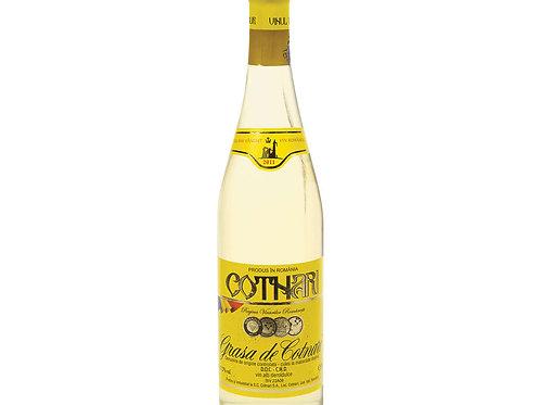 Grasa de Cotnari - Vin Demisec - 0,75L