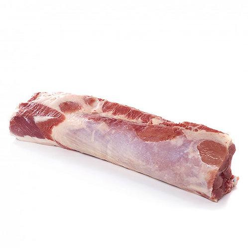 Cotlet de porc fara os - 1kg