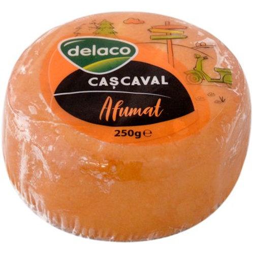 Cascaval afumat - DELACO - 250g