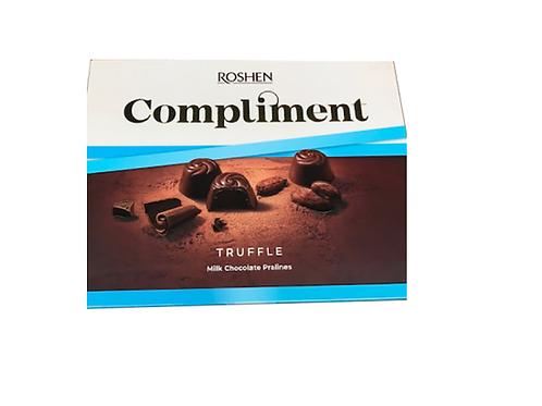Roshen Praline Compliment Trufe - 120g