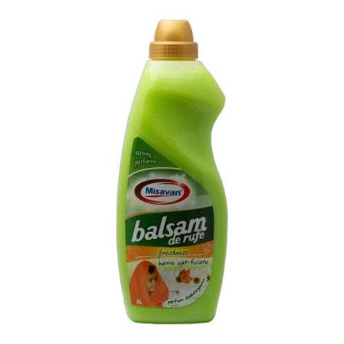 Balsam de rufe Freshness - Misavan - 2L