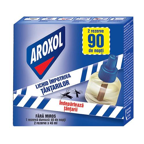 Aproxol Rezerve Lichide 2*45ml