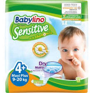 Babylino Scutece Economy nr 4 9-20kg 46buc