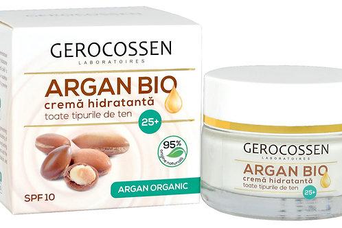 Gerocossen Argan Bio Oil Crema Hidratanta