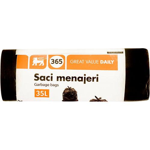 Saci menajeri - 365 - 35L