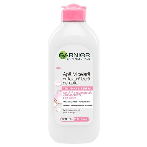 Garnier Skin Naturals Expert Apa Micelara - 400ml