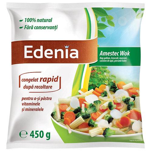 Edenia Amestec Wok- 450g