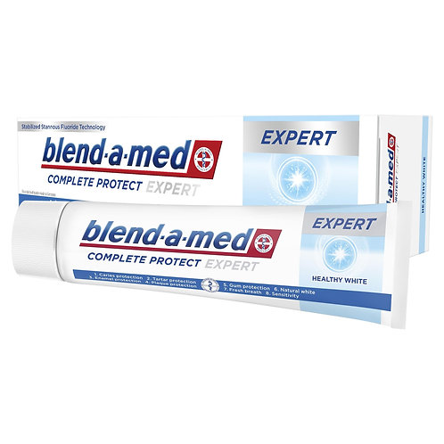 Blend a Med Protect Expert Healthy White - 100ml