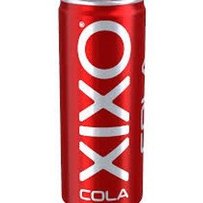 Xixo Cola - 250ml
