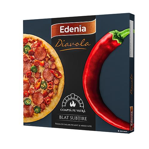 Edenia Pizza Diavola - 325g