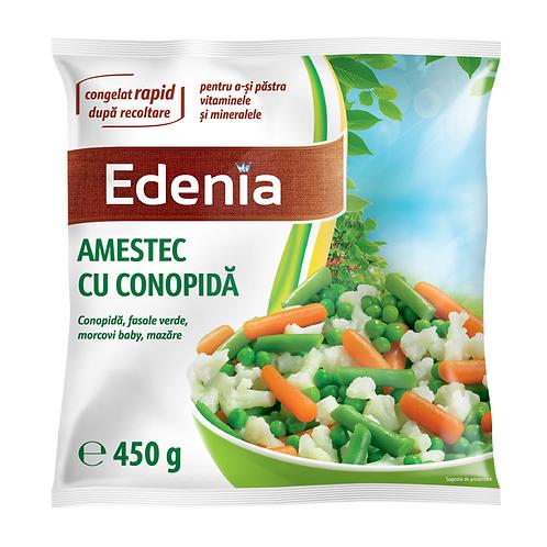 Edenia Amestec cu Conopida - 450g
