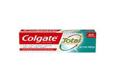 Colgate Total Active Fresh - 100ml