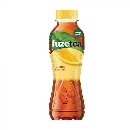 Fuze Tea Ceai Negru Lamie si Citronada - 500ml