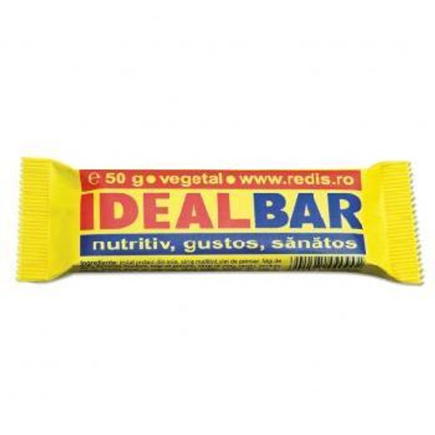 Baton dietetic - IDEAL BAR - 50g